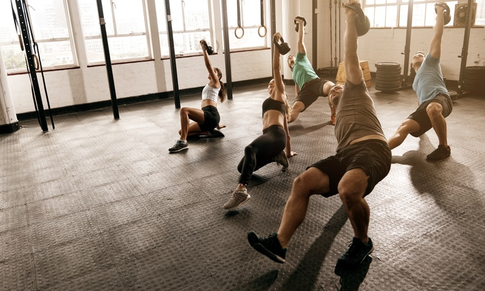 Corenetic Gym - Lake Forest: Four Weeks of Gym Membership at Corenetic Gym (65% Off)