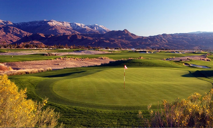 Cimarron Golf Resort - Cathedral City: One, Two, or Four 18-Hole Rounds of Golf Including Cart at Cimarron Golf Resort (34% Off)