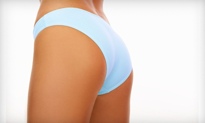 Roth Wellness - West Meade: One, Two, or Three Anticellulite Body Wraps at Roth Wellness (Up to 66% Off)
