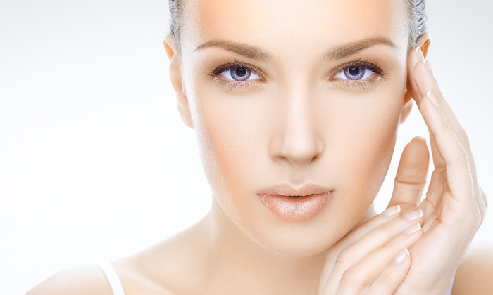 Body Factory Skin Care - Body Factory Skin Care: One or Three Dermalogica Facials at Body Factory Skin Care (Up to $77 Off)