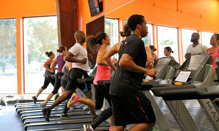 Power Train Sports And Fitness - East Rochester: 12 or 20 Bootcamp Cardio Conditioning Classes at Power Train Sports And Fitness (74% Off)