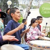 $6 Donation for Youth Drum Circle