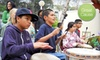 (G-Team) Free Arts for Abused Children - Marina Del Ray: $6 Donation to Help Free Arts for Abused Children Sponsor Two Children in a Drum Circle Event