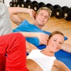 Up to Half Off Membership and Training at The Big C Athletic Club