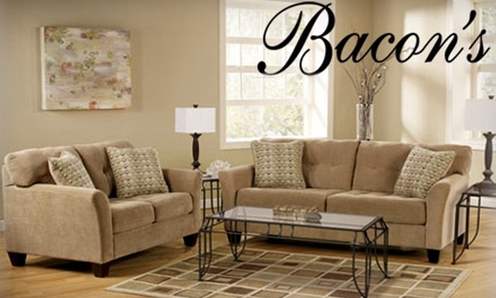 Bacon's Furniture - Gulf Gate-Osprey: $50 for $200 Worth of Furnishings at Bacon's Furniture in Sarasota