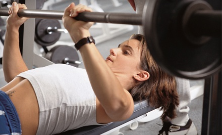 1 Personal-Training Session (a $40 value) - Inner Strength Products in Moose Jaw
