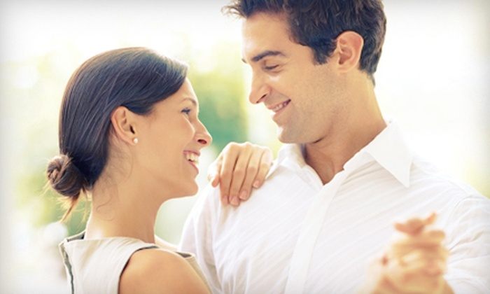 Studio One RI - Lincoln: $49 for a Couples Wedding-Dance Lesson Package with One Private and Four Group Lessons at Studio One RI ($170 Value)