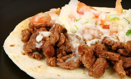 Las Brisas Mexican Restaurant: $20 Worth of Mexican Fare - Las Brisas Mexican Restaurant in Detroit
