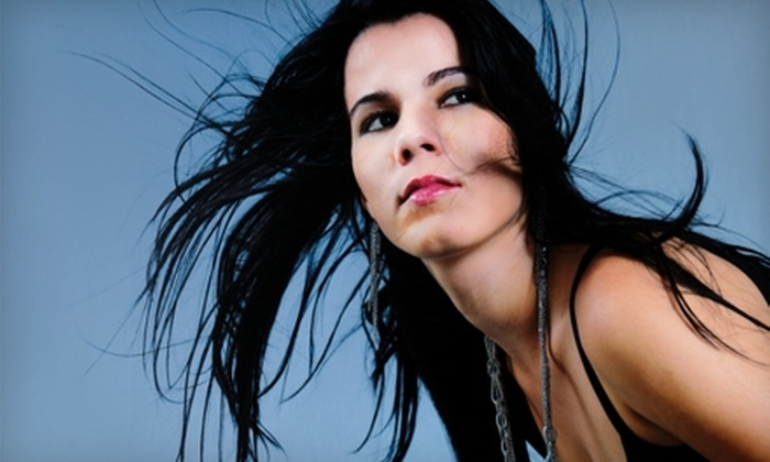 The Hair Remedy - San Lorenzo Valley: $150 for a Brazilian Blowout at The Hair Remedy (Up to $350 Value)