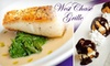 WestChase Grille - Overland Park: $50 Worth of Fine Dining at WestChase Grille