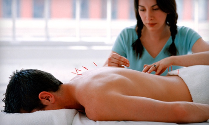 Minal Patel L.Ac. - Centerville,Central Downtown: One or Two Acupuncture Treatments or One Acupressure Massage from Minal Patel L.Ac. in Fremont (Up to 78% Off)