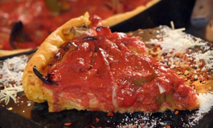 Joey Buona's Pizzeria & Restaurant - Juneau Town: $10 for $20 Worth of Italian Fare at Joey Buona's Pizzeria & Restaurant