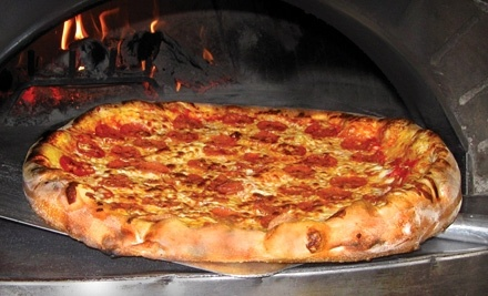$25 Groupon to Mr. P's Pizzeria - Mr. P's Pizzeria in Lewes