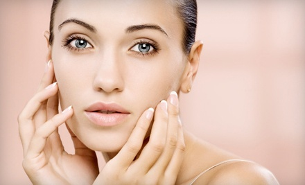 Dermasound Facial (an $85 value) - Crystal Clear Complexions in Fredericksburg