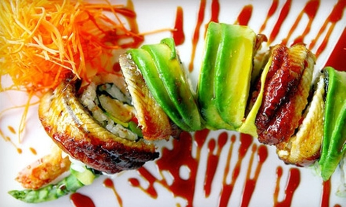 Grand House China Bistro - Epworth: $15 for $30 Worth of Chinese Cuisine and Drinks at Grand House China Bistro