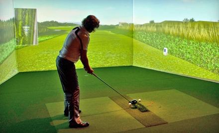Studio Golf - Studio Golf in Spring
