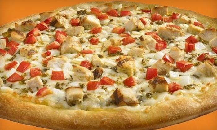 Gatti's Pizza - Over Place Area: $5 for $10 Worth of Pizza at Gatti's Pizza