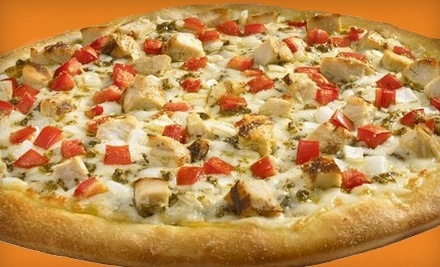 $10 Groupon to Gatti's Pizza - Gatti's Pizza in Abilene