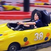52% Off Amusement-Complex Outing for Two or Four