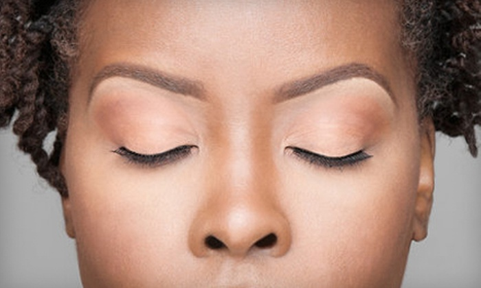 The Eyebrow Queen Posh Makeup Academy - Belvedere Park: $10 for $20 Worth of Skincare and Spa Services at The Eyebrow Queen in Decatur