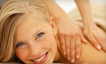 One 60-Minute Custom Massage (a $60 value) - Integrative Physical Medicine in Oviedo