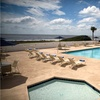 Up to 59% Off at Oceanside Inn and Suites on Jekyll Island