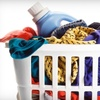 75% Off Laundry and Dry-Cleaning & Laundry Services