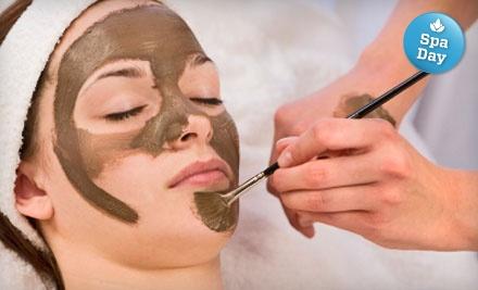 Choice of 1 Certified-Organic Facial or 1 Organic Dark-Chocolate Facial (a $75 value) - Boutique BeYouTeFul in Saskatoon
