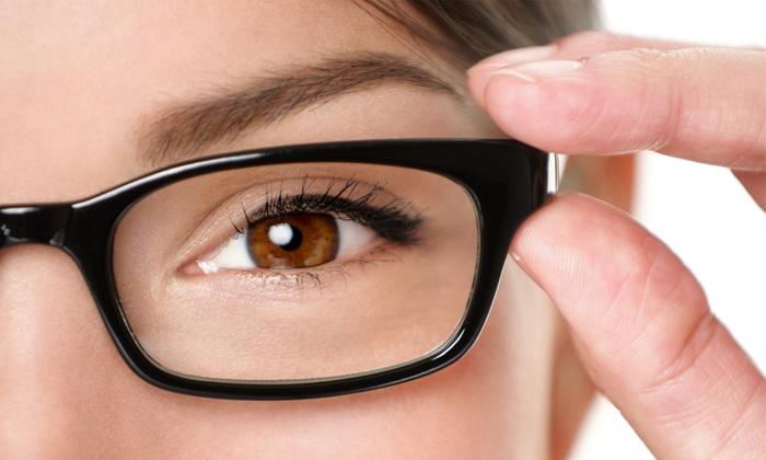 Vedi Bene Treviso (Via Pindemonte) - VEDI BENE TREVISO (VIA PINDEMONTE): Occhiali da vista con lenti monofocali o progressive da 39,90 €