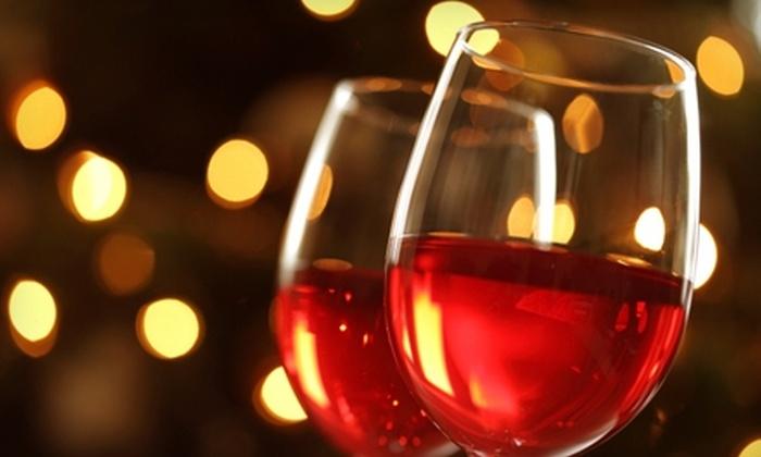 Alternative Wines - Carmel Valley: $20 for $40 Toward a Wine Tasting and Wine at Alternative Wines