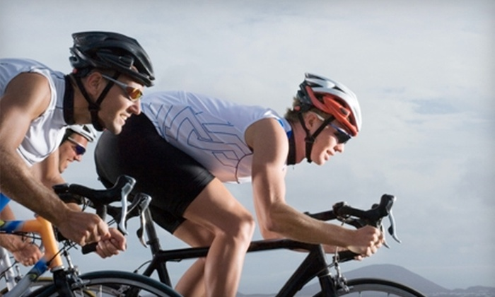 Rebound Cycle - Canmore: $99 for a Body-Engineered Road Bike Fitting at Rebound Cycle in Canmore ($250 Value)