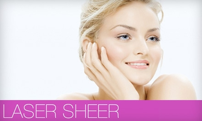 Laser Sheer Advanced Skin Rejuvenation & Laser Center - Westmount: $45 for a Microdermabrasion Face Treatment at Laser Sheer Advanced Skin Rejuvenation & Laser Center