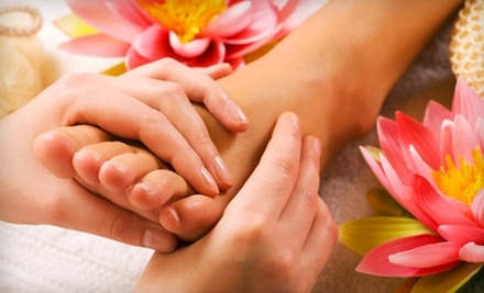 The Richfield Holistic Wellness Center: 1-Hour Relaxation or Therapeutic Massage - The Richfield Holistic Wellness Center in Richfield