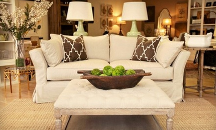 Spruce - Brentwood: $15 for $30 Worth of Boutique Furnishings, Jewelry, and More at Spruce in Brentwood
