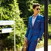Custom Tailored Suits from Alton Lane
