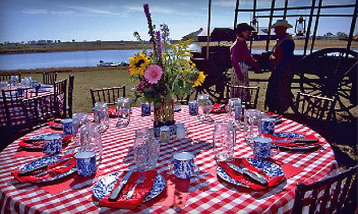 Beaumont Ranch - Grandview: $75 Worth of Activities, Concerts, and Lodging