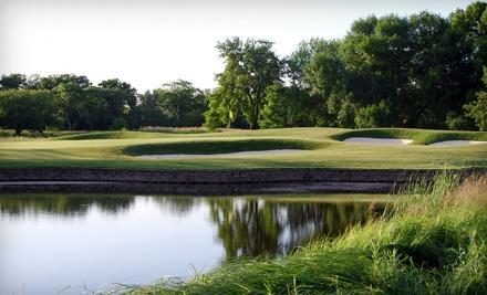 Arrowhead Golf Club - Arrowhead Golf Club  in Wheaton