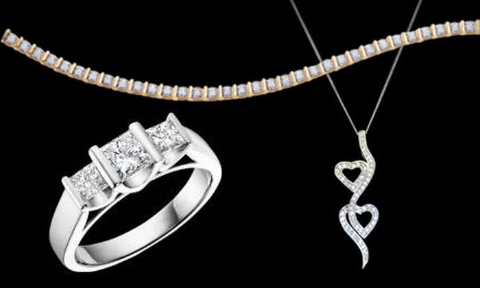 Seropian Jewellery - Kitchener - Waterloo: $40 for $90 Worth of Jewellery Cleaning or Repairs at Seropian Jewellery in Cambridge