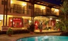 Casa Turire- Small Distinctive Hotels Costa Rica - Gainesville: Four-Night Stay for Two with Choice of Horseback Tour or Spa Credit Add-ons at Casa Turire Hotel in Costa Rica