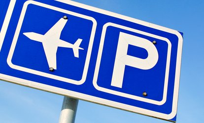 image for Three Days of Airport <strong>Parking</strong> at EZ-Air Park (Up to 22% Off)