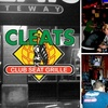 Half Off at Cleats Club Seat Grille
