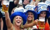 $4 for Admission to Bakersfield Oktoberfest