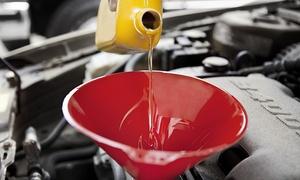 garage di pietro: Forfait vidange comprenant l'huile 10w40 ou 5w40 et changement du filtre à huile dès 29,99 € au Garage di Pietro