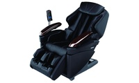 GROUPON: Panasonic Real Pro Ultra 3D Massage Chair (Manufacturer Refurbi... Panasonic Real Pro Ultra 3D Massage Chair