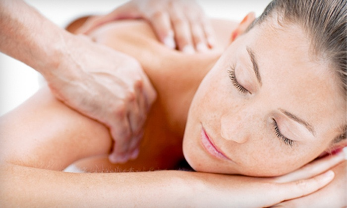 A Healing Touch - Cambridge: One or Three Swedish or Therapeutic Massages or a Couples Massage at A Healing Touch in Cambridge (Up to 57% Off)