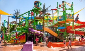 47% Off at Wet 'n' Wild Phoenix at Wet 'n' Wild Phoenix, plus 9.0% Cash Back from Ebates.