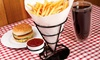 French Fry Stand: $8.99 for a French Fry Stand ($19.98 List Price). Free Returns.