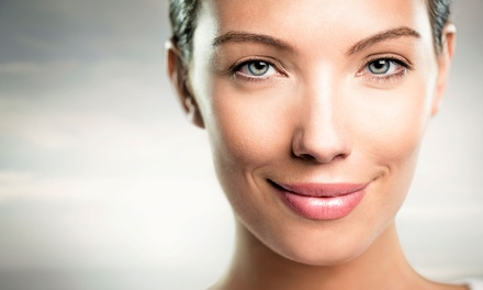One, Two, or Four Microdermabrasion and Chemical-Peel Treatments at PREMIERE Center for Cosmetic Surgery
