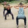 Up to 71% Off Fitness, Wrestling, or Jiu Jitsu