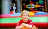 Up to 53% Off Bounce House or Party Supply Rentals